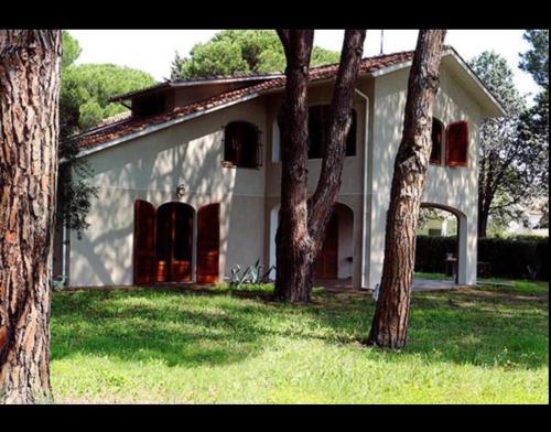 Villa Gemina
