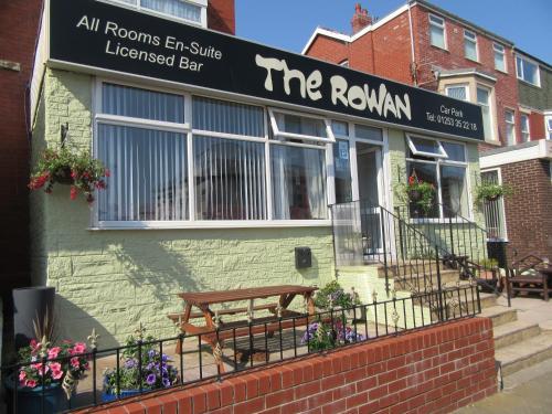 The Rowan Hotel