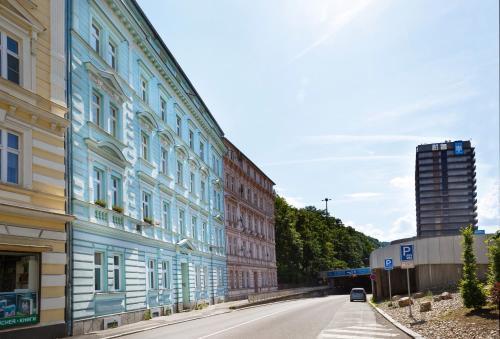 Apartment Grimms Haus