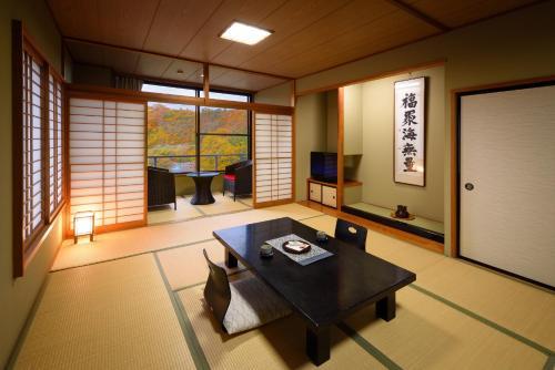 photo of 矢美津溫泉瑞泉閣日式旅館(Yabitsu Onsen Zuisenkaku) | 日本岩手縣(Iwate, Japan)