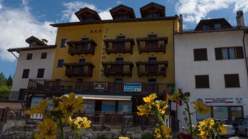 Hotel Francolini