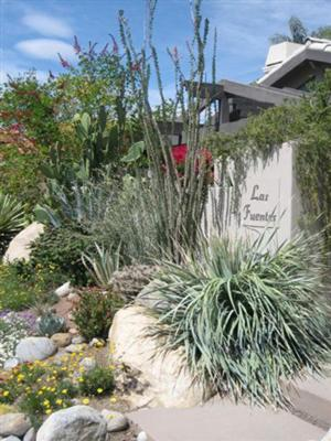 Las Fuentes Inn and Gardens - Adult Only