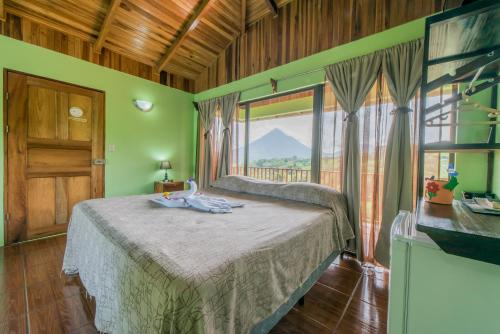Hotel Castillo del Arenal (Costa Rica El Castillo de La Fortuna) - Booking.com