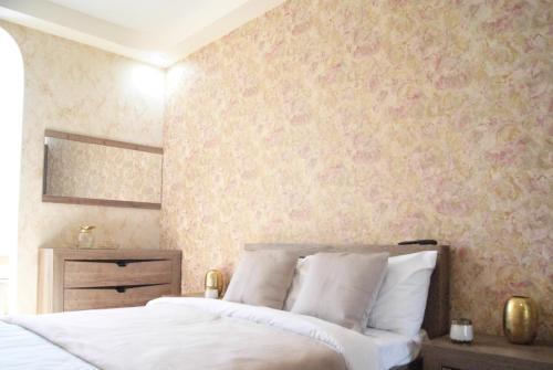 Apartments on Kurortniy prospekt