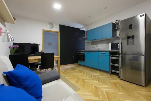 Cosy Big Apartment