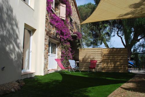 Guest House L'Eau Blanche