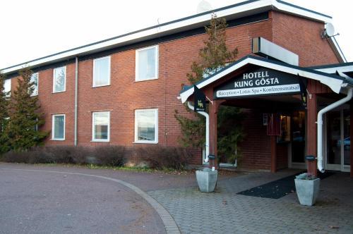 Hotell Kung Gösta