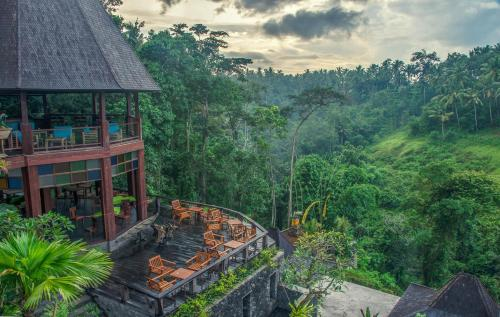 Udhiana Ubud Resort