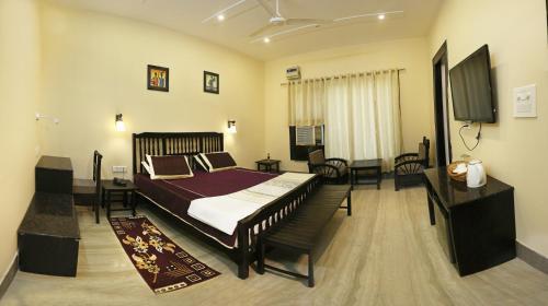 Pearl of Taj Home Stay