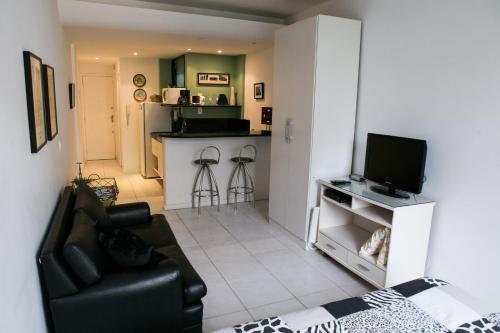Appartement Charmoso Flat Em Ipanema (Brazilië Rio De Janeiro)   Booking.com