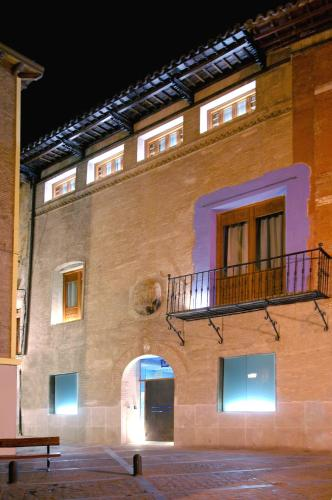boutique hotels in tarazona de aragón  15