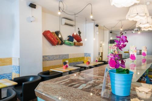 Feel Hostels Soho Malaga
