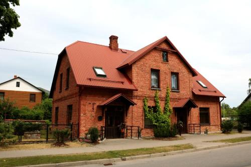 Stay at Rachel home in Valka