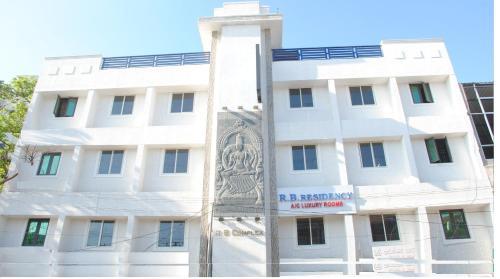 R B Residency