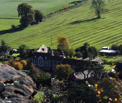 The Inn At Grinshill