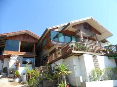 Phuchaba Resort