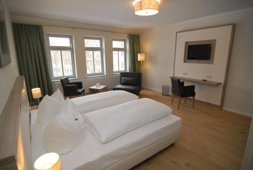 Hotel Pension am Goethehaus