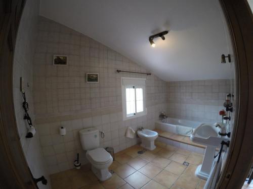 Casa Rural Lo Pinto