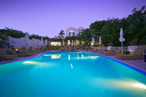 Hotel Matina