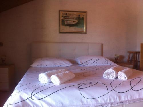 A room at Apartments Renato