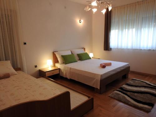 A room at Apartment Zizak