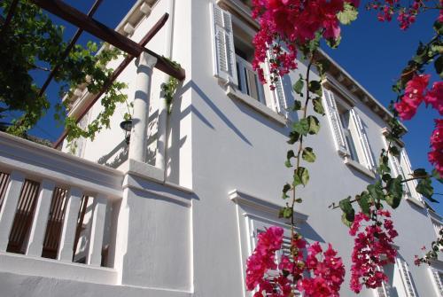 Villa Antipodes