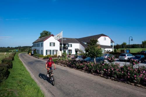 Hotel Gerardushoeve (Niederlande Heijenrath) - Booking.com