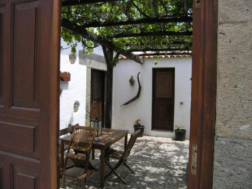 Casa Rural Ama