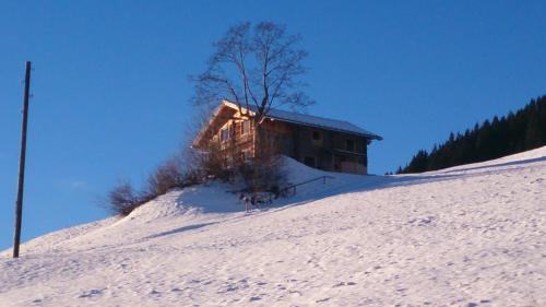 Ferienhütte Georg