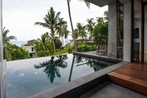 Designer Villa Eden