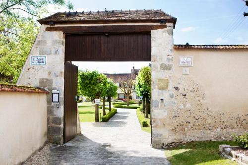 Chambres d'hôtes La Bergerie de l'Aqueduc