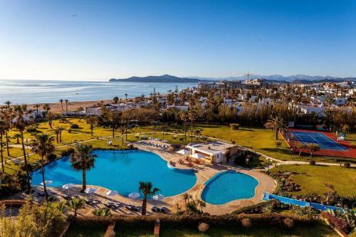 Marina Smir Hotel & Spa
