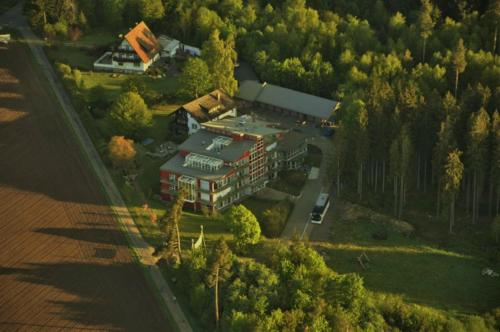 Parkhotel Residenz Rothaus