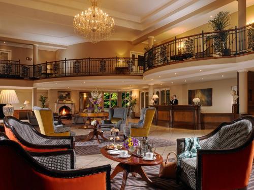 Hotel Woodstock Ennis