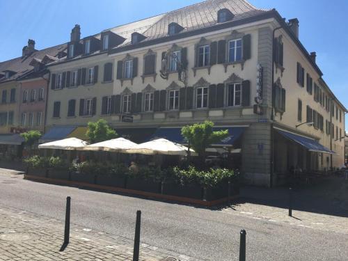 Hotel Le Tonnelier