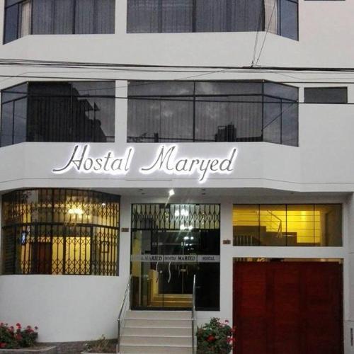 Hostal Maryed