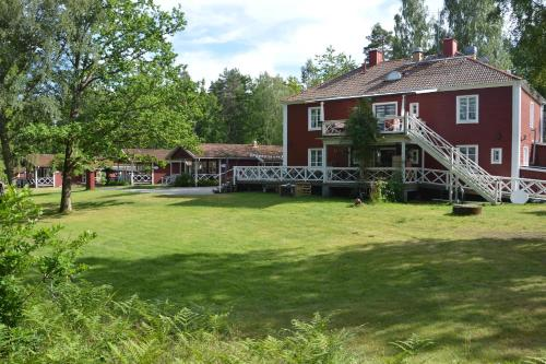 Foto hotell Läckö Strand