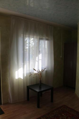 Гостиная зона в Guest House on Primorskaya 28