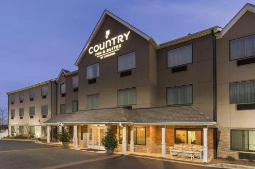 Country Inn & Suites by Carlson, Asheville Biltmore Square