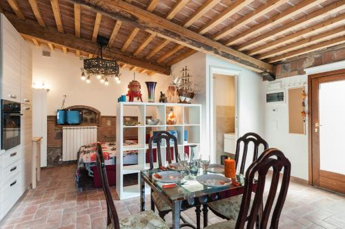 Vacation Home Tuscany 3