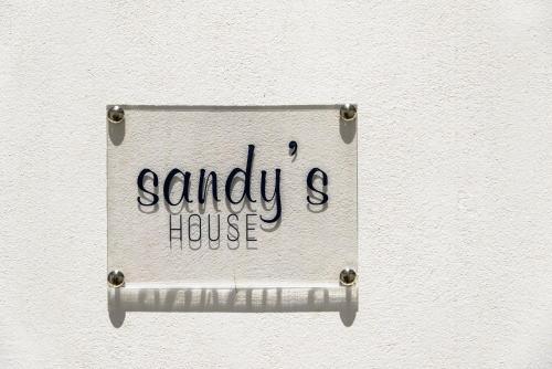 Sandy's House