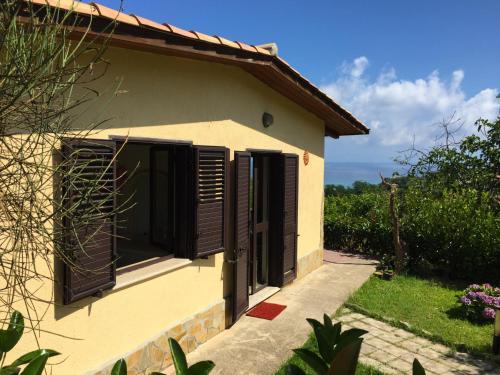 Vakantiehuis Gemini House (Italië Tropea) - Booking.com