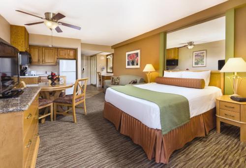 The Plaza Resort