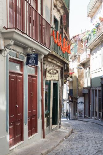 Oporto City Flats - Cimo de Vila B&B