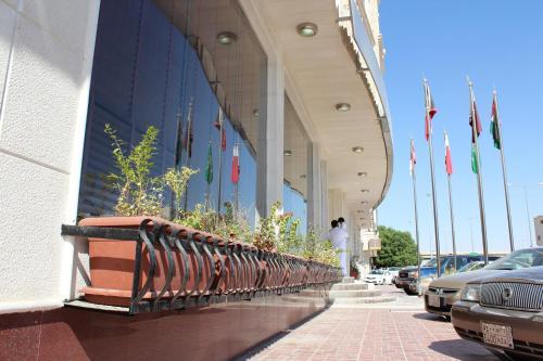 Drr Ramh Hotel Apartments 2