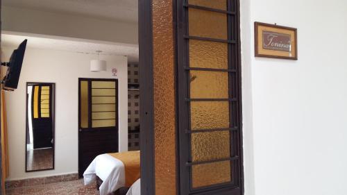 Hotel Casa Petra