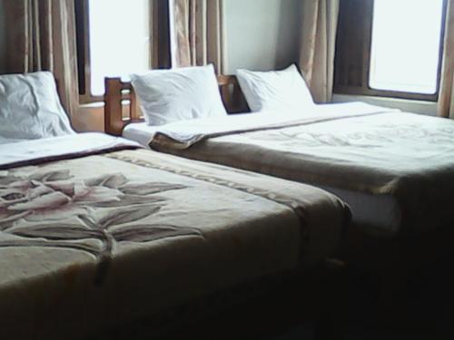 Janmik Holiday Resort