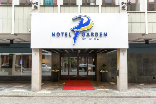 Foto hotell Hotel Garden