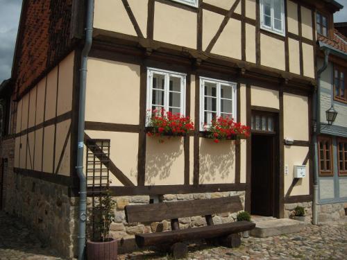 Ferienhaus Münzenberg 53