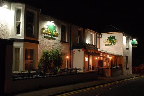 The Cedar Inn